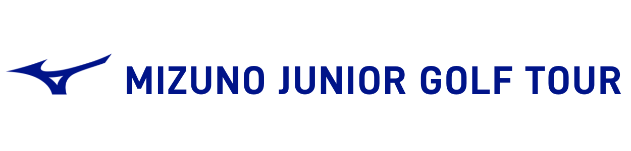 Mizuno Junior Golf Tour Logo